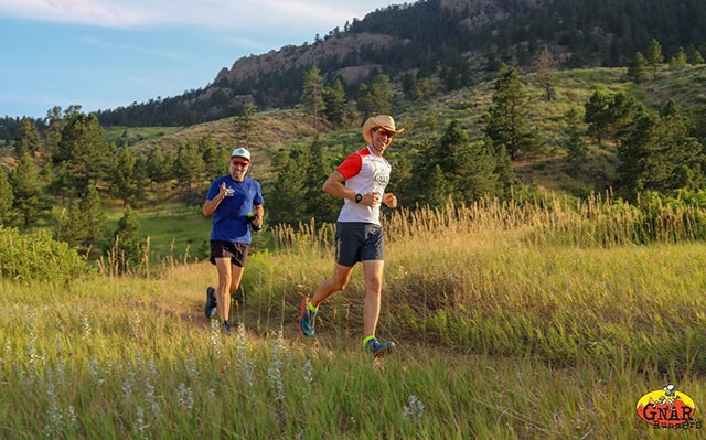 Lory Summer Trail Series