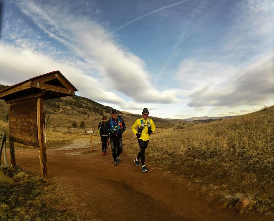 Quad Rock Training Run Week 1-2018-4