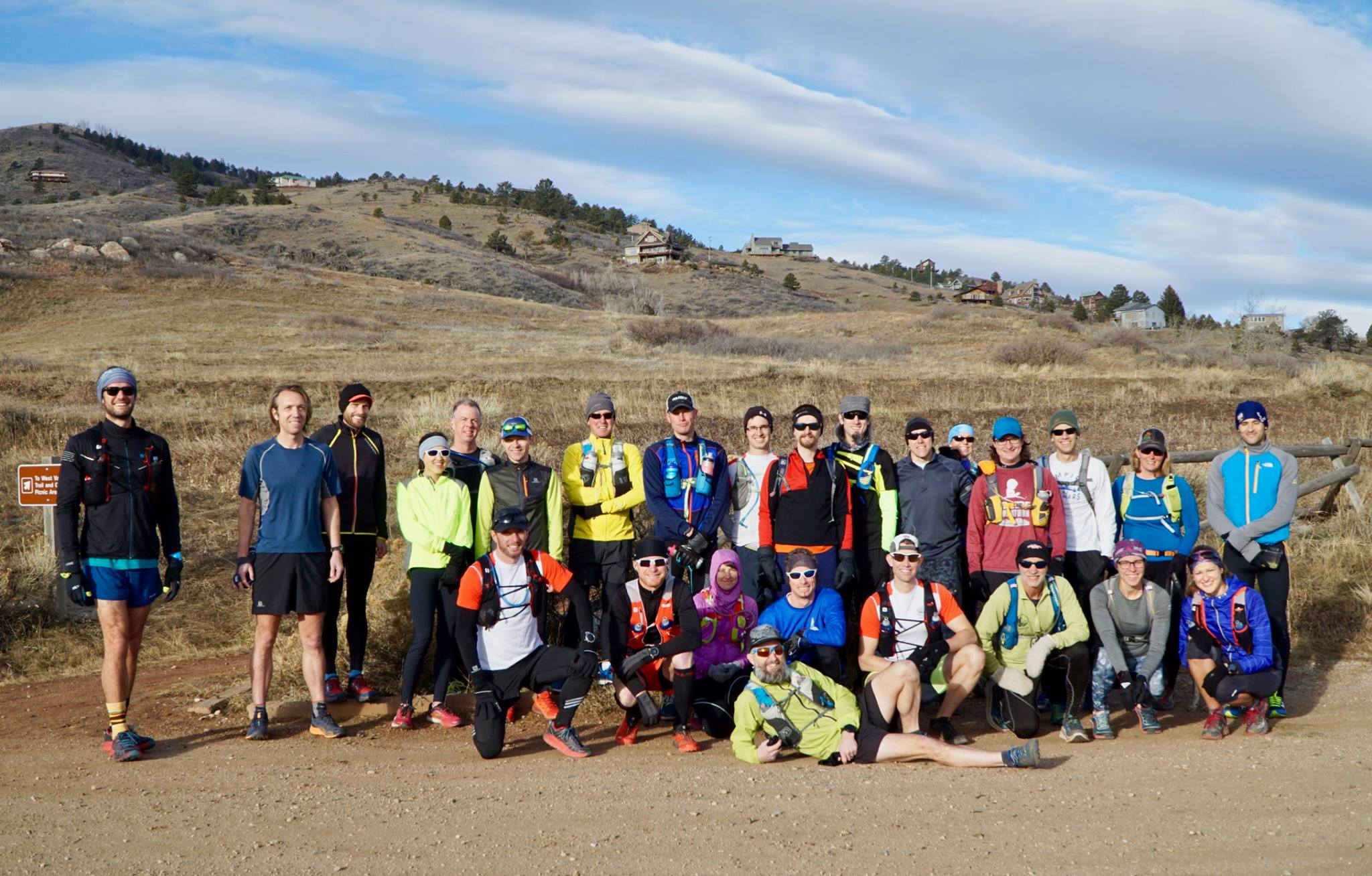 Quad Rock Training Run Week 1-2018-6