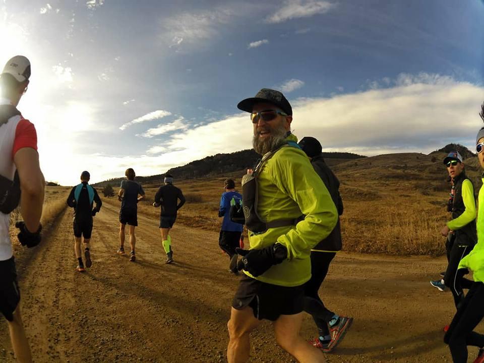Quad Rock Training Run Week 1-2018-7