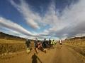 Quad Rock Training Run Week 1-2018-1