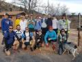 Quad Rock Training Run Week 2-2018-2