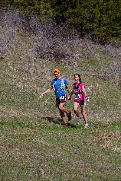 Trail love. Erin Bibeau Photography