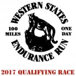 2017 WS100 Qualifying Race