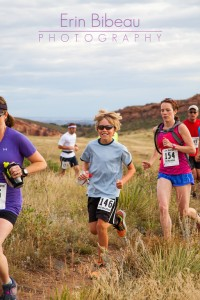 Black Squirrel Trail Half Marathon
