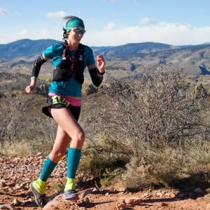 Elise McKnight - Gnar Running Team