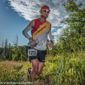 Terry Grenwelge - Gnar Running Team
