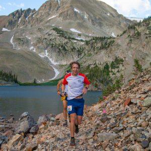 Elijah Flenner - Gnar Running Team