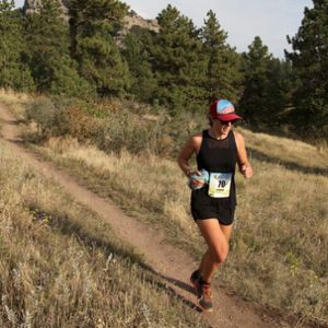 Megan Cruise - Gnar Running Team