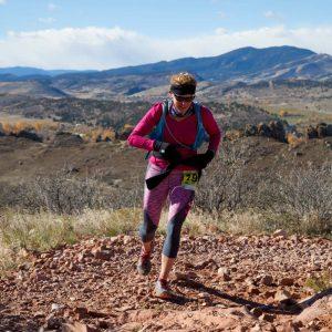 Sarah Melby - Gnar Running Team