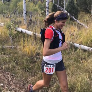 Kristen Kovatch - Gnar Running Team