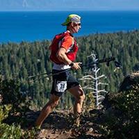 Kris Tyson - Gnar Running Team