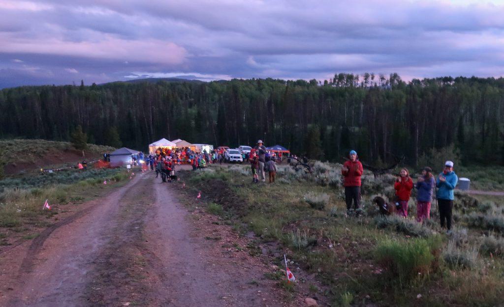 Never Summer 100K | Gnar Runners