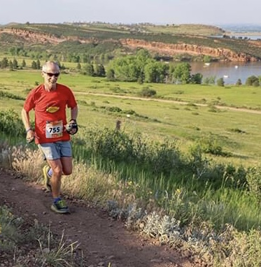 Marlin Yoder - Gnar Running Team